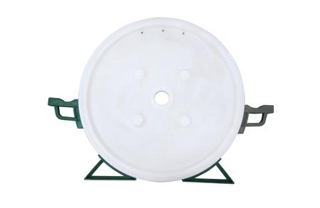 φ820mm圓形高壓慮板
